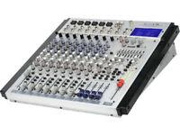 ALTO L12 Mixer