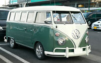 Wanted: VOLKSWAGEN VAN 1950 to 1979 Any condition!!!!