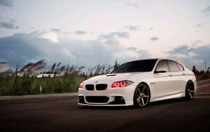 FINANCE RIMS AND TIRES FOR BMW MERCEDES AUDI VOLKSWAGEN Kawartha Lakes Peterborough Area image 8