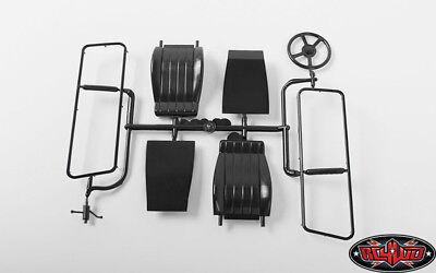 RC 4WD RC4Z-B0100 Chevrolet Blazer Seats Steering Column Parts Tree