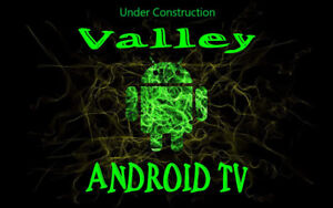 Android TV sales and service