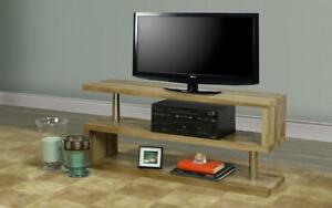 *** BRAND NEW *** HUGE SALE *** TV STAND - 1006 SERIES (WOOD)***LIMITED STOCK****