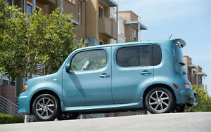 In search of a Nissan Cube -- Any year!