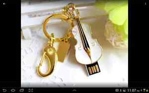USB STYLISH USB FLASH MEMORY NEW 100% 8GB/16 London Ontario image 9