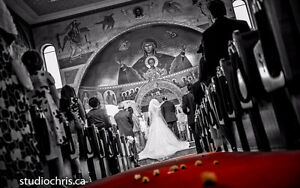 Romantic driven wedding photography, Kitchener / Waterloo Kitchener Area image 5