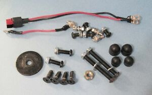 Dynamis Golf Cart Parts Kitchener / Waterloo Kitchener Area image 8