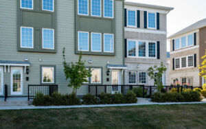 Townhouse in Bridgwater Forest!
