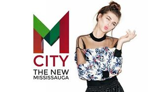 M CITY Condo 2 Mississauga ★1 BR Mid $200s & 2 BR $400s Book Now
