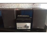 Song HCD-S20 stereo / hifi