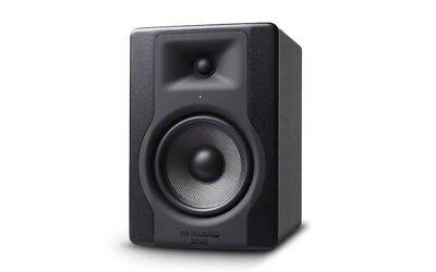 M-Audio BX5 D3 Active Studio Monitor M-audio Studio-monitore