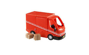 POSTMAN PAT SDS VEHICLE PATS VAN SDS BIG VAN HELICOPTER & COW OFF ROAD MOTORBIKE