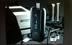 *NEW* DaVinci Ascent Portable Vape w/Oil Canisters *Limited Ed*