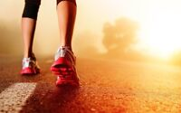 Learn to run Tuesday's and Thursday's