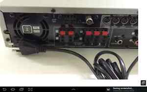 DENON ADV-700 RCEIVER ONLY 5.1 DIGITAL PROLOGIC 2 DTS London Ontario image 7