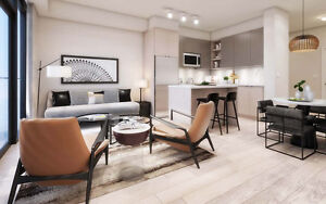 ATTN FIRST TIME HOME BUYERS: New Pre Construction Condos!
