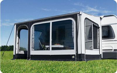 Wigo Rolli Premium Emotion 300 Gr. 3 Wohnwagen  Vorzelt…  