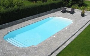 FIBERGLASS SWIMMING POOLS SALE