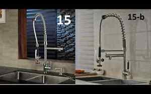 Robinet cuisine  kitchen faucet