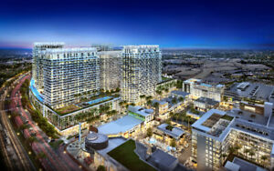Metropica - Luxurious Community in S. FL - Great Investment