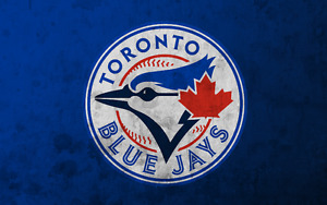 Blue Jays tickets - 100 level - This weekend