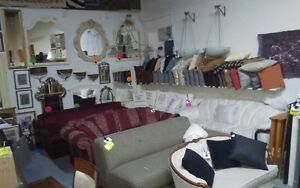 """ELV Store""  a used furniture/Floor model & consignment store"
