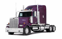 SAME DAY TRUCK/TRAILER/HEAVY EQUIPMENT LOAN APPROVALS