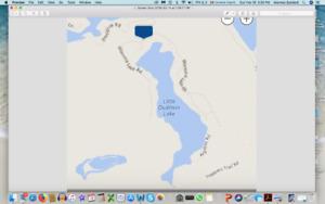 Wenona Lake Front Property
