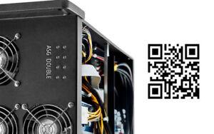 333 th/s bitcoin asic miner (like Bitmain Antminer, dragonmint)