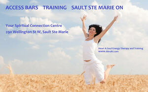Your Spiritual Connection Ctr  1 Day Workshop on Energy&Wellness