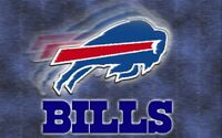Buffalo Bills tickets.