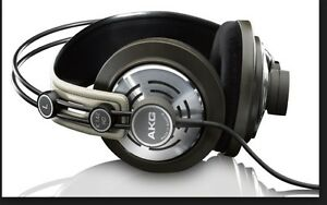 akg k 142 headphone