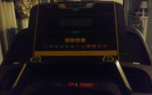 Livestrong treadmill for sale 500$ obo