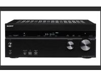 Sony STR-DN1050 7.2 Channel Home Theater AV Receiver Great Condition 5.1 165w HDMI