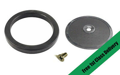 Used, Gaggia Group Head Seal Gasket + Shower Plate for Gaggia Classic Baby + Screw for sale  Shipping to United States