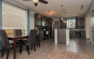 *Whole house* Pet friendly Skyview NE with basement bar