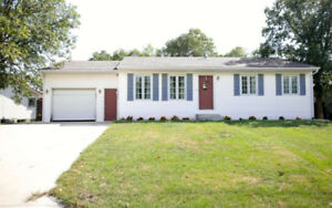 GREAT VALUE In This 4 Bedroom FULLY Finished Home