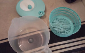 Salad Spinner Excellent Condition