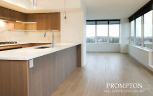 Brand New 2 Bedroom in Richmond's Largest World Class Community