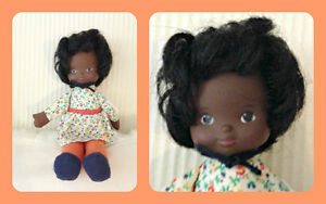 Billie ~ One of the Fisher Price Kids circa 1979 (soft & cuddly) London Ontario image 1