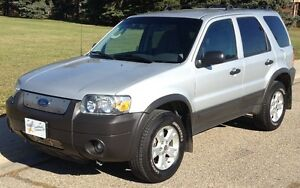 2006 Ford Escape XLT SUV, ***REDUCED***
