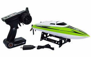 Brand New 30km/h High Speed RC Boat Udi-002 TEMPO Ready to Go