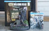 Walking Dead Season 4 Collectors Edition BNIB