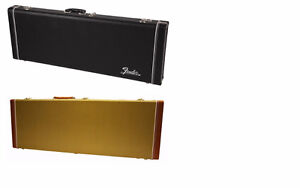 WANTED Fender strat/tele hard case