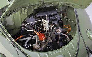 Looking for a VW air cooled engine