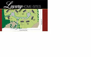 Build Your Dream Home Today. Just A Snow Shoe To The Caledon Sk