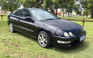 2000 Honda Integra Coupe Westminster Stirling Area Preview