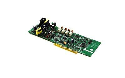 Refurbished Vodavi Starplus Sts Sp-3533-00 4-port Analog Station Card - Slib