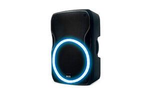 ALTO TSL115 ACTIVE LOUDSPEAKER WITH CIRCULAR LED ARRAY