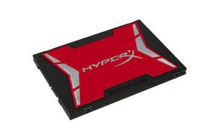 Kingston HyperX Savage 240GB SSD SATA 3 2.5