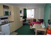 To Let Studio Plus Apartment with Fast WIFI and all bills included